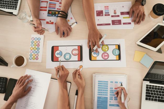 مشخص کردن هدف در بازاریابی موبایلی