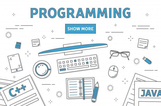 معرفی 5 زبان برنامه نویسی برای طراحی سایت